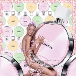 Женская элитная парфюмерия