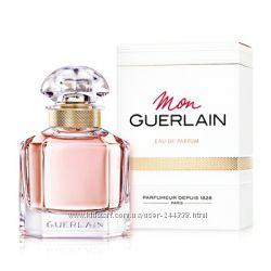 Guerlain Mon Guerlain парфюмированная вода 100 ml. Герлен Мон Герлен