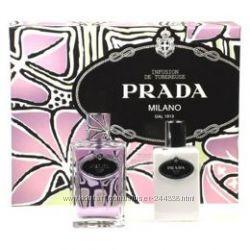 Парфюмерия из Франции  Dolce & Gabbana, Escada, Versace, Givenchy, Chanel