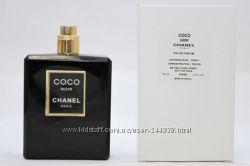 Chanel Coco Noir парфюмированная вода 100 ml. Тестер Шанель Коко Ноир