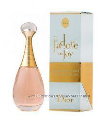 Christian Dior JAdore In Joy туалетная вода 100 ml. Диор Жадор Ин Джой