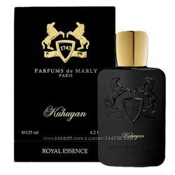 Parfums de Marly Kuhuyan парфюмированная вода 125 ml. Тестер ниша оригинал.