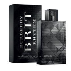 Burberry Brit Rhythm For Men туалетная вода 100 ml. Бёрберри Брит Рхитхм