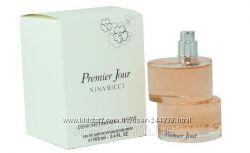 Nina Ricci Premier Jour парфюмированная вода 100 ml. Тестер Нина Ричи
