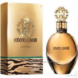 Roberto Cavalli Roberto Cavalli парфюмированная вода 75 ml. Роберто Кавалли