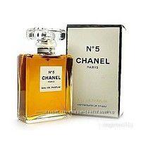Chanel N5 парфюмированная вода 100 ml. Шанель 5