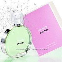 Chanel Chance Eau Fraiche туалетная вода 100 ml. Шанель Шанс О Фреш