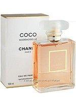 Chanel Coco Mademoiselle парфюмированная вода 100 ml. Оригинал.