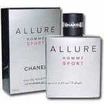Chanel Allure Homme Sport туалетная вода 100 ml. Шанель Хом Спорт