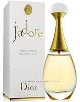 Christian Dior Jadore парфюмированная вода 100 ml. Диор Жадор Оригинал