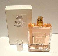 Тестер Chanel Coco Mademoiselle парфюмированная вода 100 ml. Оригинал 100