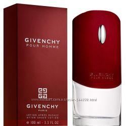 Givenchy Pour Homme туалетная вода 100 ml. - Оригинал - Франция.