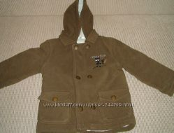 Куртка пальто фирменное Kiabi Италия