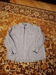 54f75fae478d434 Модная рубашка для богатыря, 250 грн. Мужские рубашки купить ...