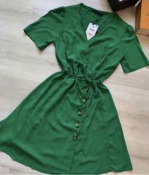 Платье Bershka, новое с биркой