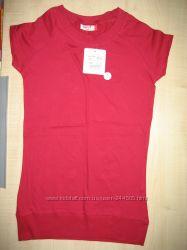 Продам футболка удлиненый фасон Германия рост 164, 170