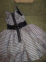новое платье как у мамы на 7 лет