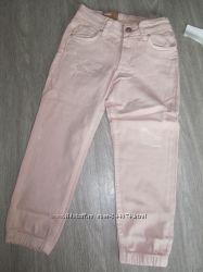 катоновые брюки h&m