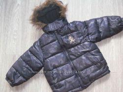 курточка лупилу на холодную осень