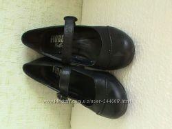 Практичные туфли
