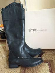 BCBGeneration Сапоги 35, 5 размер