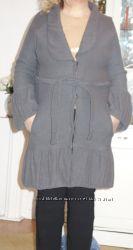Легкое пальто 50 р не меняюсь