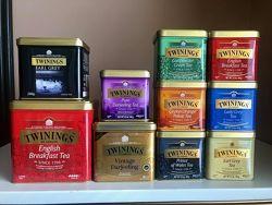 чай Twinings  Твайнингс  Tea 100гр.