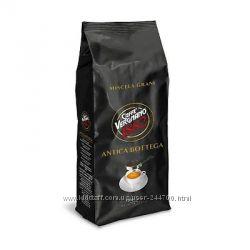 Кава в зернах CAFFE VERGNANO 1882 Antica Bottega 1кг.