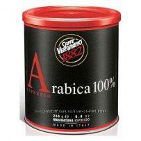 Кофе молотый Caffe Vergnano 1882 Espresso 100Арабика