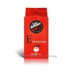 Кофе молотый Caffe Vergnano 1882 Espresso Casa 250г