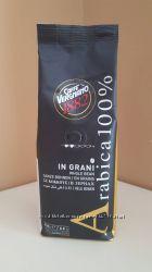 Кава, кофе в зернах CAFFE VERGNANO 1882