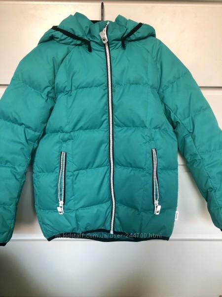 Куртка пуховая Reima Jord 531294  рост 122см.