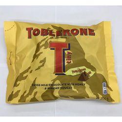 Toblerone мини молочный швейцарский шоколад 280g