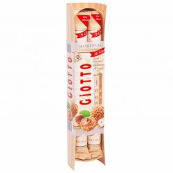GIOTTO Haselnuss конфеты  Ferrero 155г. Германия