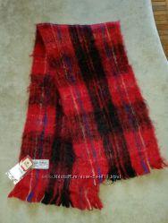 Кашне шарф шерсть