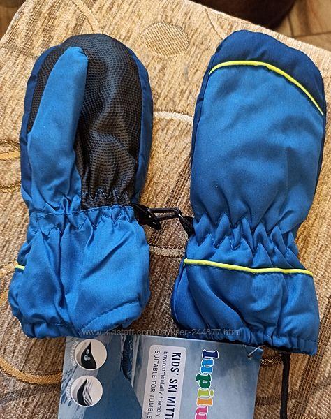 Перчатки и краги Crivit, Германия