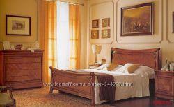 Кровать и тумбочки Taormina Dall&acuteAgnese