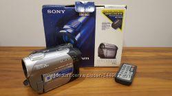 Відеокамера Sony DSR-DVD308E