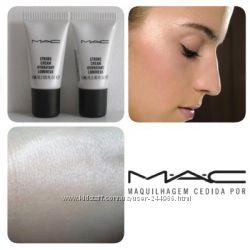 MAC Strobe Cream hydratant lumineux увлажняющий крем с эффектом сияния