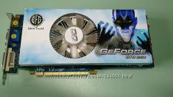 Відеокарта NVIDIA GeForce GTS 250 1Gb PCI-E 256Bit