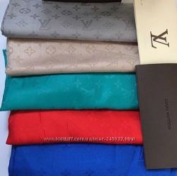 Палантин платок шаль Louis Vuitton