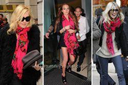 Шарфы, шарфики, палантины Louis Vuitton. Цены в объявлении