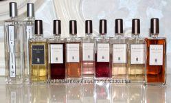 Распивы оригинальной нишевой парфюмерии Serge Lutens