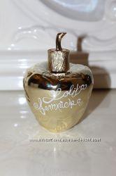 Распивы оригинальной парфюмерии Lolita Lempicka