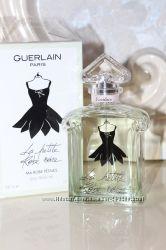 Распивы оригинальных парфюмов Guerlain
