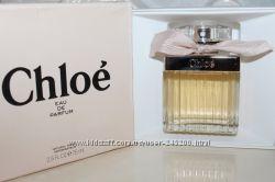 Распивы оригинальной парфюмерии Chloe