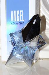 Распивы оригинальной парфюмерии Thierry Mugler