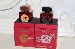 Распивы оригинальной нишевой парфюмерии Martine Micallef