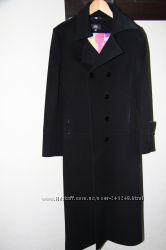 Демисезонное строгое пальто Voronin, размер 44