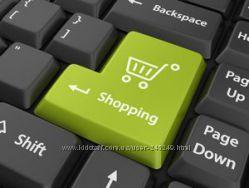 Заказы с сайтов Америки Amazon, 6pm и др. Без комиссии